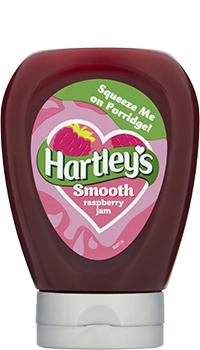 Hartley's Smooth Jam