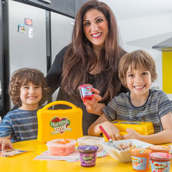 Honest Mum's Top 10 Lunchbox Tips