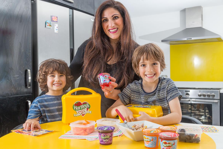 Honest Mum's Top 10 Lunchbox Tips