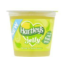 Hartley's Lemon & Lime Jelly Pot